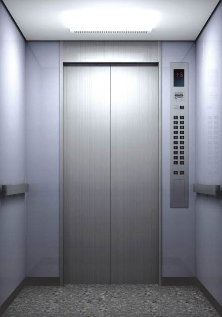 Mitsubishi Passenger Elevator Hope Ii Shanghai Mitsubishi Elevator