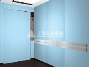 Mitsubishi Hospital Elevator Shanghai Mitsubishi Elevator